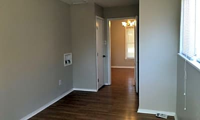 Bedroom, 1205 W 25th St, 2
