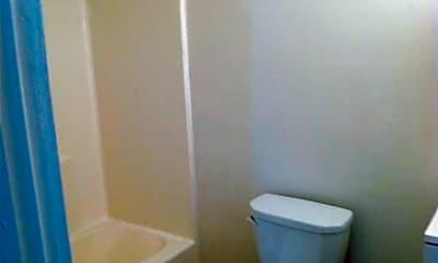 Bathroom, 100 Waterman St, 2