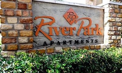 River Park, 0