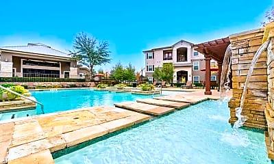 Pool, Villa Lago, 0