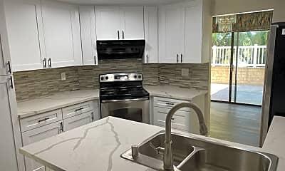 Kitchen, 1227 Porto Grande Dr, 1