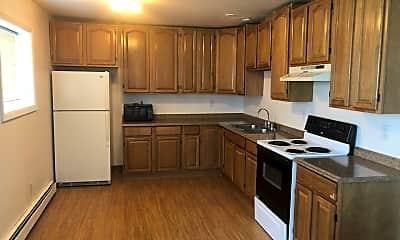 Kitchen, 401 Mumford St, 0