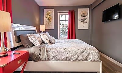 Bedroom, 5147 Riverton Ave, 0