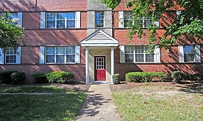 Building, Parkwood Manor, 0