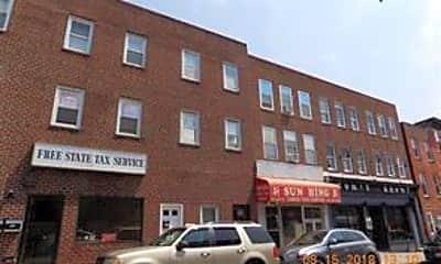 Building, 1443 Light St 2, 0
