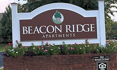 Beacon Ridge Apartments, 1