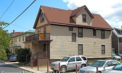 Building, 525 Conklin Pl, 0