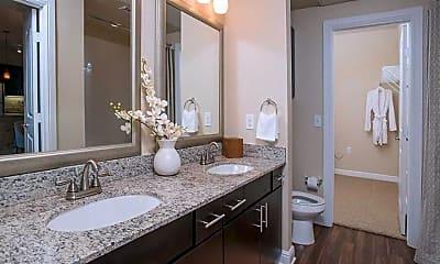 Bathroom, Madrone Apartment Homes, 2