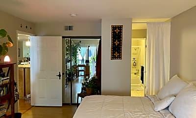 Bedroom, 8600 Tuscany Ave 313, 2
