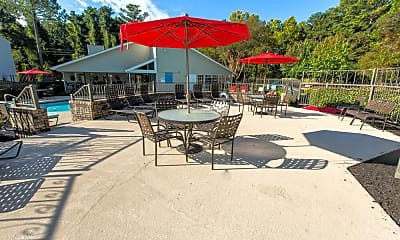 Pool, The Retreat at Rocky Ridge, 1