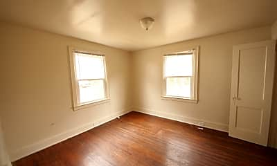 Bedroom, 2620 Elon St, 2