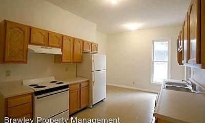 Kitchen, 213 N Grant St, 1
