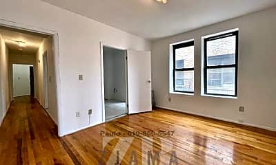 Living Room, 392 E 4th St, 0