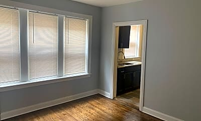 Bedroom, 7625 S East End Ave, 1