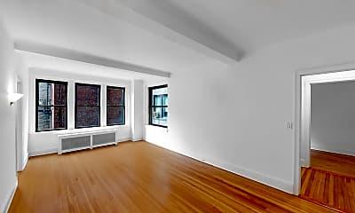 Bedroom, 360 E. 55th Street #4L, 0
