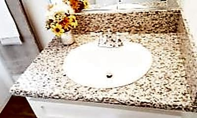 Bathroom, Montclair, 1