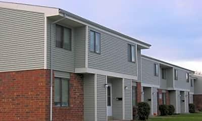 Diamond's Edge Apartments, 0