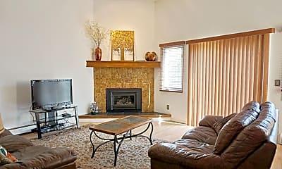 Living Room, 4714 Mills Dr, 1