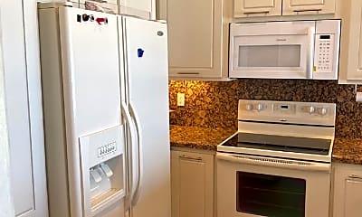 Kitchen, 2700 Gulf Blvd, 2