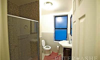 Bathroom, 201 E 116th St, 2