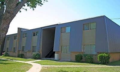 Building, 10 West, 0