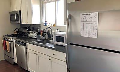 Kitchen, 135 Coddington Rd, 0