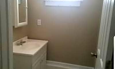 Bathroom, 1708 Napoleon Ave, 1