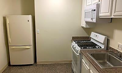 Kitchen, 2223 Bonar St, 1