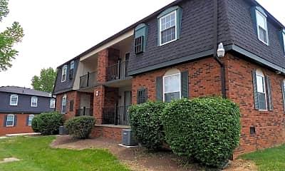 Building, 3201 Georgetown Rd 2-05, 0