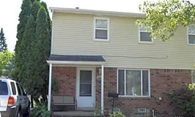 Building, 6621 Ardsley Ct, 0