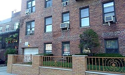Taft Apartment Corp, 2