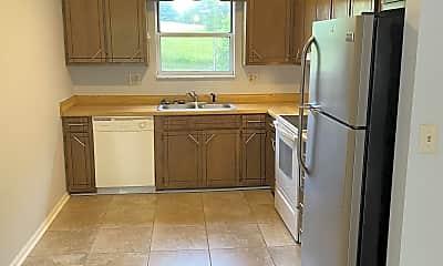 Kitchen, 410 Erwin Hwy, 1