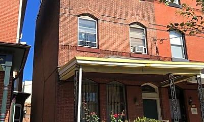 Building, 4045 Locust St, 0