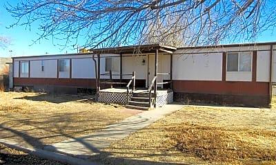Building, 439 N 600 W, 1