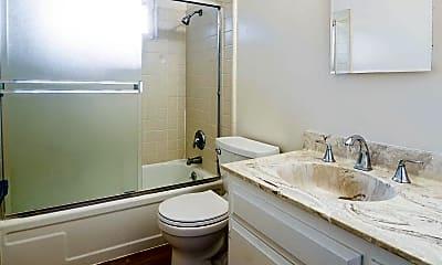 Bathroom, Villa Lometa Apartments, 2
