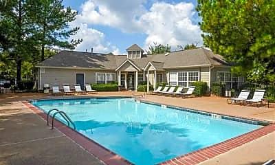 Pool, Legacy at Church Lake, 1
