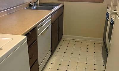 Kitchen, 401 Fairfax St, 0