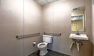 Bathroom, 4439 Pinemont Dr, 2