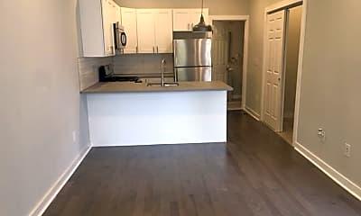 Kitchen, 5409 Christian St, 0