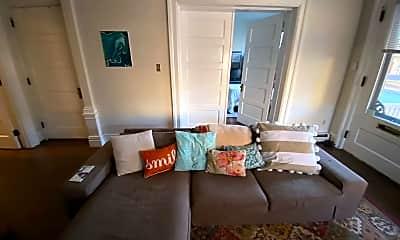 Living Room, 312 S Upper St, 0