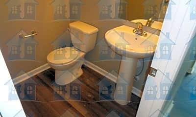 Bathroom, 313 Herbert Ave, 1