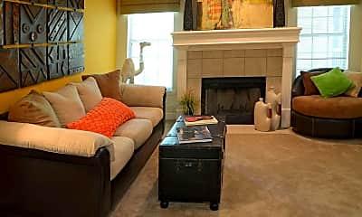 Living Room, The Woods Of Cherry Creek, 0