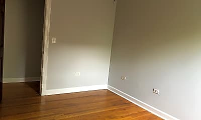 Bedroom, 1307 W Hollywood Ave 2W, 2