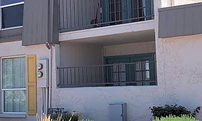 Corsican Apartments, 2