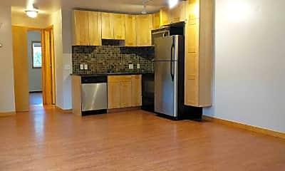 Living Room, 250 W Fuller Ave, 1