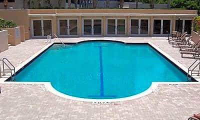 Pool, 6849 Grenadier Blvd 1905, 2