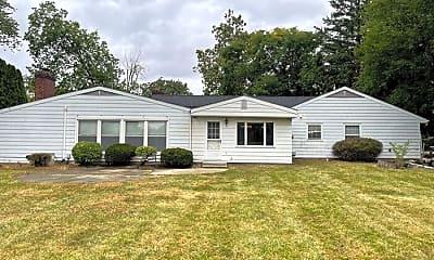 Building, 5437 Covington Rd, 0