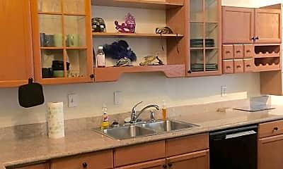 Kitchen, 2525 Magazine St, 1