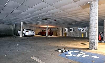 Campus Lofts, 2