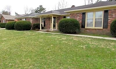 Building, 3375 Moundview Ct B, 1